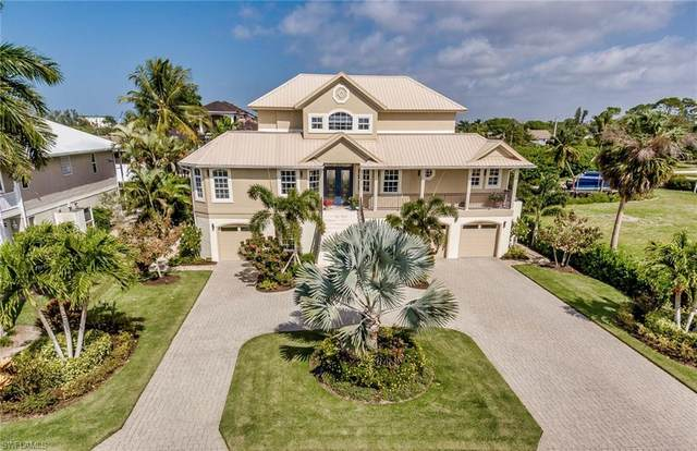 207 Dolphin Cove Ct, Bonita Springs, FL 34134 (MLS #220013724) :: Clausen Properties, Inc.