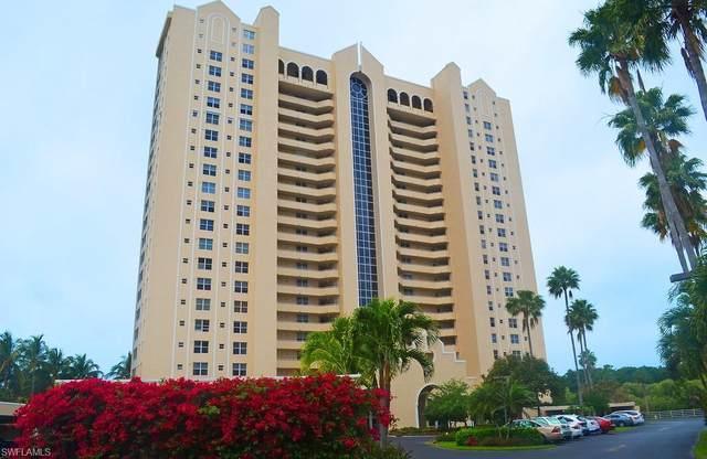 5550 Heron Point Dr #1804, Naples, FL 34108 (MLS #220013734) :: Clausen Properties, Inc.