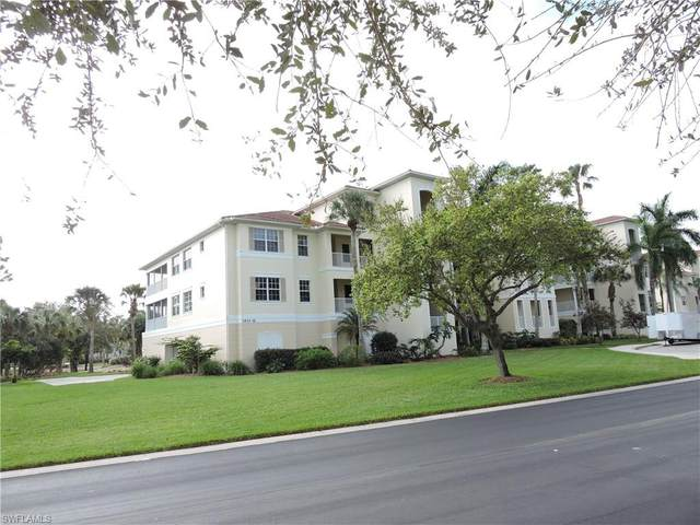 4834 Hampshire Ct #201, Naples, FL 34112 (MLS #220013736) :: Kris Asquith's Diamond Coastal Group