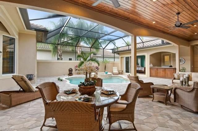 9531 Monteverdi Way, Fort Myers, FL 33912 (MLS #220013808) :: Kris Asquith's Diamond Coastal Group