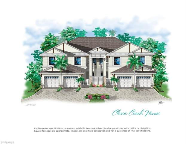 226 Indies Drive East #202, Naples, FL 34114 (#220013826) :: The Dellatorè Real Estate Group