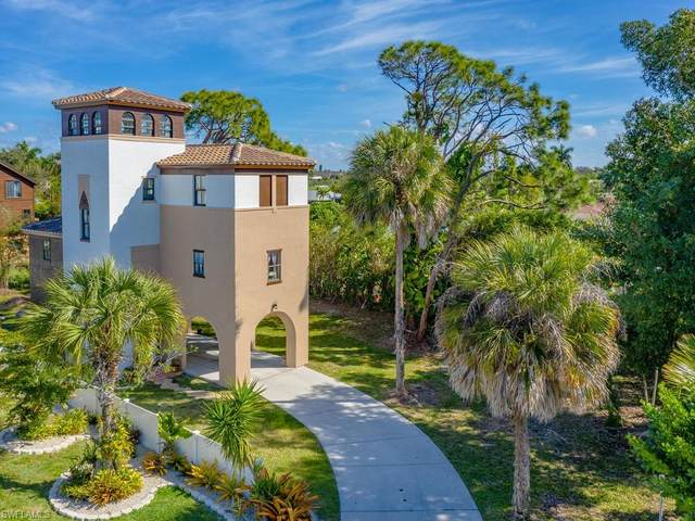 280 2nd Ave, Marco Island, FL 34145 (MLS #220013838) :: RE/MAX Radiance