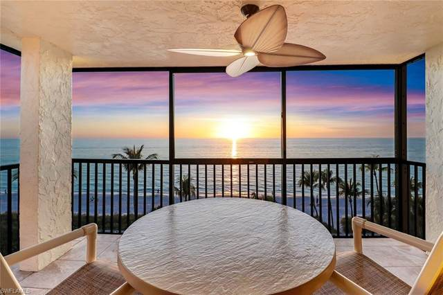 10525 Gulf Shore Dr #261, Naples, FL 34108 (#220013844) :: The Dellatorè Real Estate Group