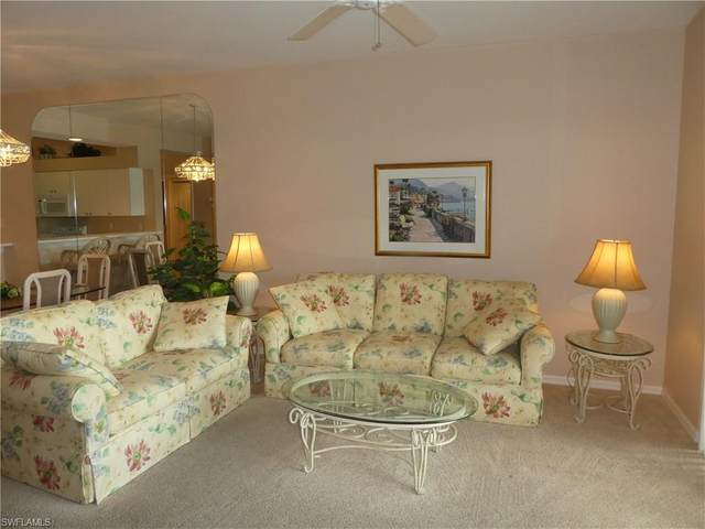 7525 Stoneybrook Dr #914, Naples, FL 34112 (#220013870) :: The Dellatorè Real Estate Group