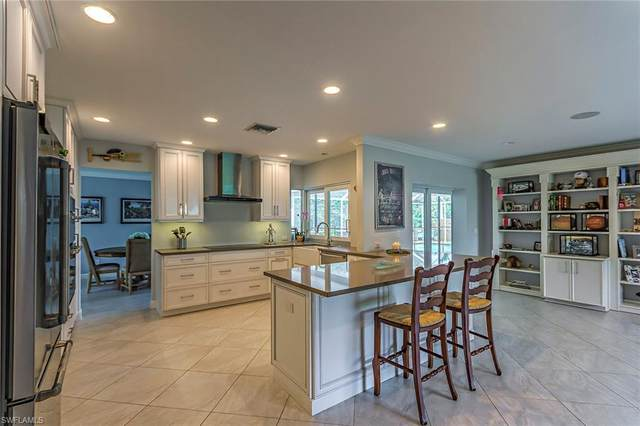 2742 14th St N, Naples, FL 34103 (MLS #220013878) :: The Naples Beach And Homes Team/MVP Realty