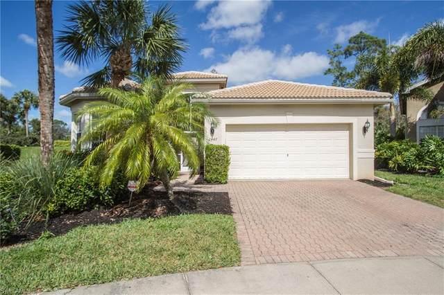 2447 Butterfly Palm Dr, Naples, FL 34119 (MLS #220013890) :: Clausen Properties, Inc.