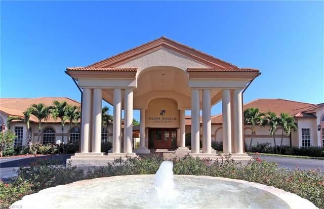 6945 Dennis Cir I-104, Naples, FL 34104 (MLS #220013895) :: Kris Asquith's Diamond Coastal Group