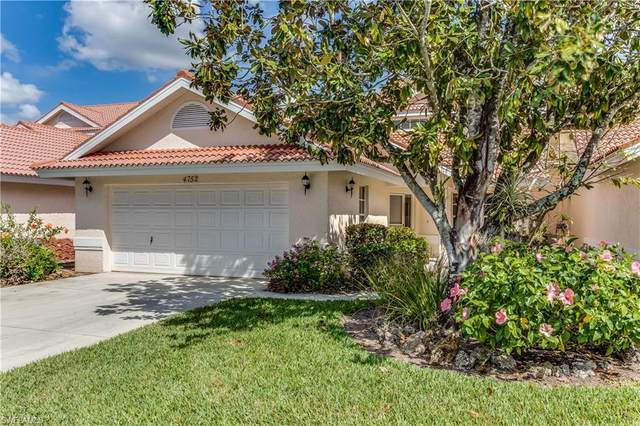 4752 Via Carmen Via #40, Naples, FL 34105 (MLS #220013913) :: Uptown Property Services