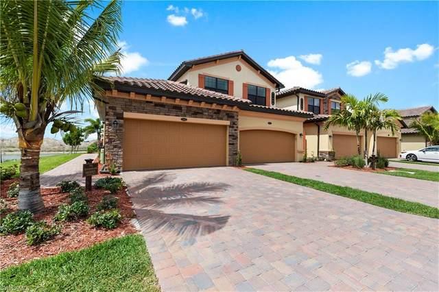 17381 Cherrywood Ct #7604, Bonita Springs, FL 34135 (#220013938) :: Southwest Florida R.E. Group Inc