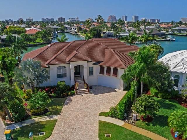 1250 Aruba Ct, Marco Island, FL 34145 (MLS #220013954) :: RE/MAX Radiance