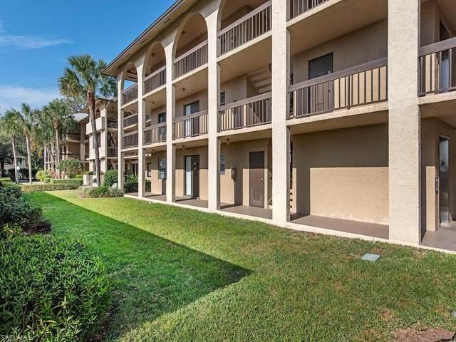 75 Saint Andrews Blvd C-301, Naples, FL 34113 (MLS #220013964) :: Clausen Properties, Inc.