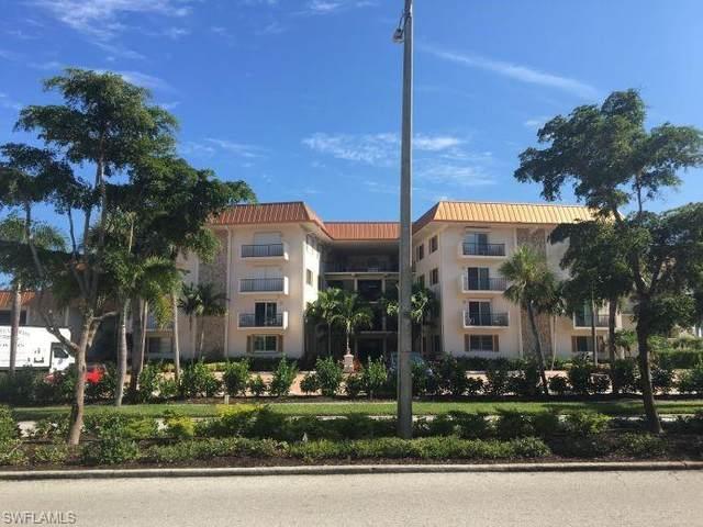 2900 Gulf Shore Blvd N #102, Naples, FL 34103 (#220013982) :: Jason Schiering, PA