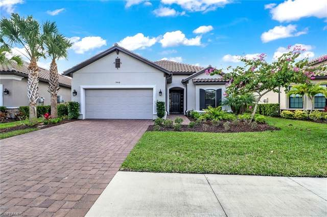 9458 Terresina Dr, Naples, FL 34119 (MLS #220013990) :: Kris Asquith's Diamond Coastal Group