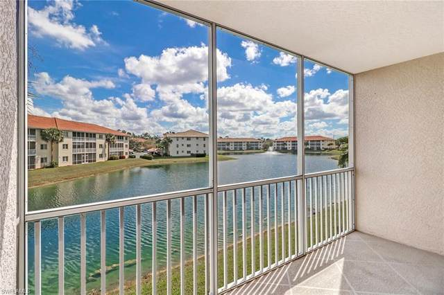 7842 Regal Heron Cir #205, Naples, FL 34104 (MLS #220014004) :: Sand Dollar Group