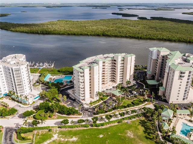 4199 Bay Beach #A13 Ln A13, Fort Myers Beach, FL 33931 (#220014008) :: Caine Premier Properties
