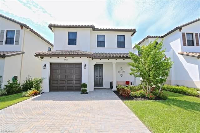 8769 Madrid Cir, Naples, FL 34104 (MLS #220014040) :: Sand Dollar Group