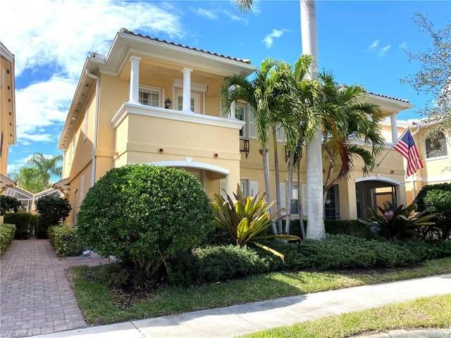 8089 Chianti Ln, Naples, FL 34114 (MLS #220014046) :: The Naples Beach And Homes Team/MVP Realty