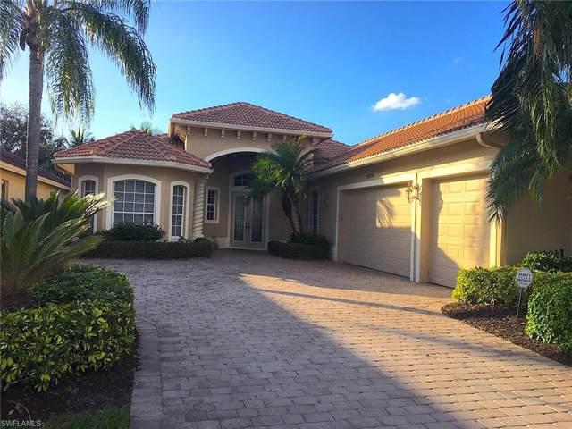 20196 Markward Crcs, Estero, FL 33928 (MLS #220014135) :: Uptown Property Services