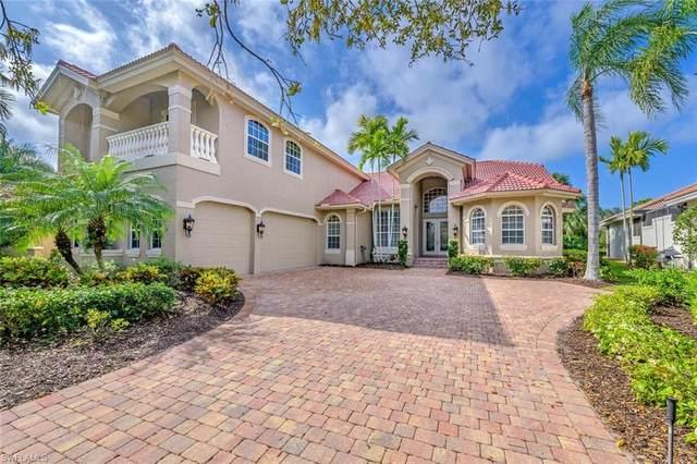 20050 Chapel Trce, Estero, FL 33928 (#220014306) :: The Dellatorè Real Estate Group