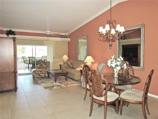 8355 Heritage Links Ct #1621, Naples, FL 34112 (#220014330) :: The Dellatorè Real Estate Group