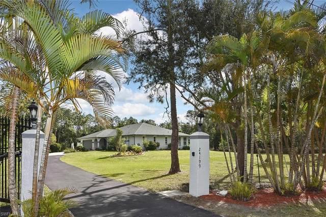 24199 Golden Eagle Ln, Bonita Springs, FL 34135 (#220014339) :: We Talk SWFL