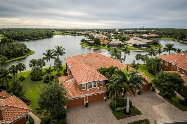 6422 Legacy Cir #703, Naples, FL 34113 (MLS #220014340) :: RE/MAX Radiance