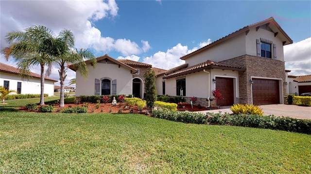 5344 Allen Pl, AVE MARIA, FL 34142 (MLS #220014394) :: The Naples Beach And Homes Team/MVP Realty