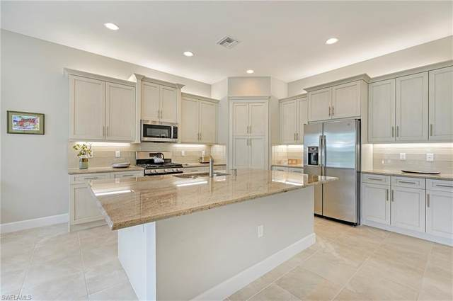 28439 Montecristo Loop, Bonita Springs, FL 34135 (MLS #220014398) :: Uptown Property Services