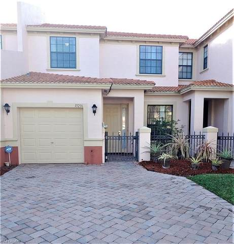 15236 Summit Place Cir #185, Naples, FL 34119 (MLS #220014425) :: Clausen Properties, Inc.