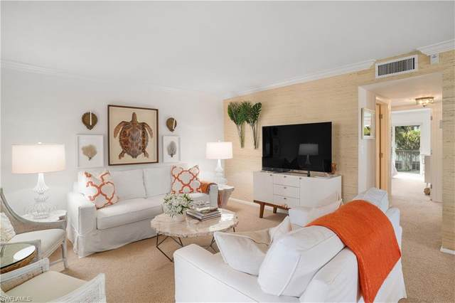 2900 Gulf Shore Blvd N #311, Naples, FL 34103 (MLS #220014453) :: Kris Asquith's Diamond Coastal Group