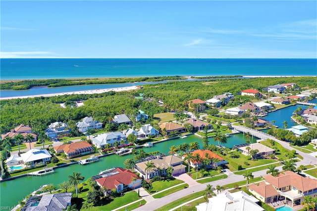 530 Taylor Ct, Marco Island, FL 34145 (MLS #220014481) :: RE/MAX Radiance
