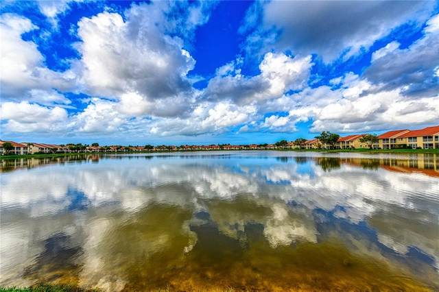 7749 Jewel Ln #202, Naples, FL 34109 (MLS #220014486) :: Kris Asquith's Diamond Coastal Group