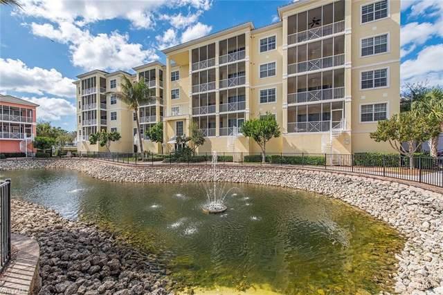 3901 Kens Way #3507, Bonita Springs, FL 34134 (#220014488) :: We Talk SWFL