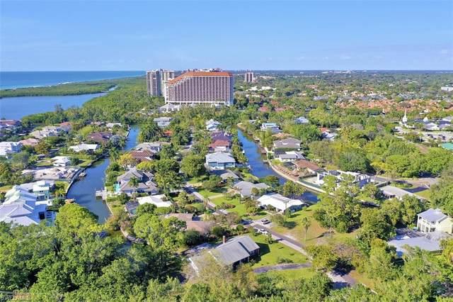 5037 Starfish Ave, Naples, FL 34103 (MLS #220014506) :: RE/MAX Radiance