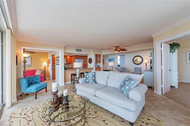 6101 Pelican Bay Blvd #1102, Naples, FL 34108 (MLS #220014517) :: Clausen Properties, Inc.