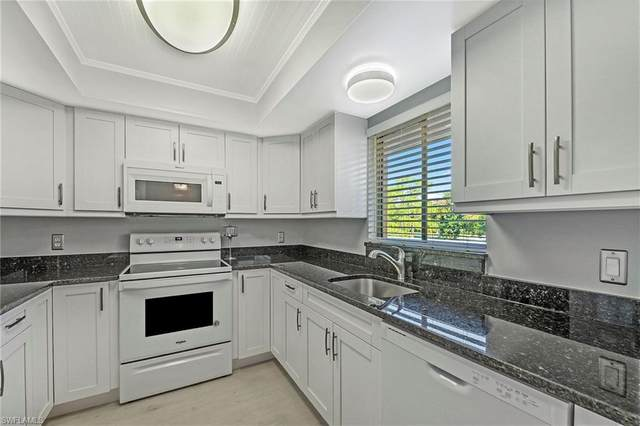 5651 Rattlesnake Hammock Rd 201C, Naples, FL 34113 (MLS #220014558) :: #1 Real Estate Services