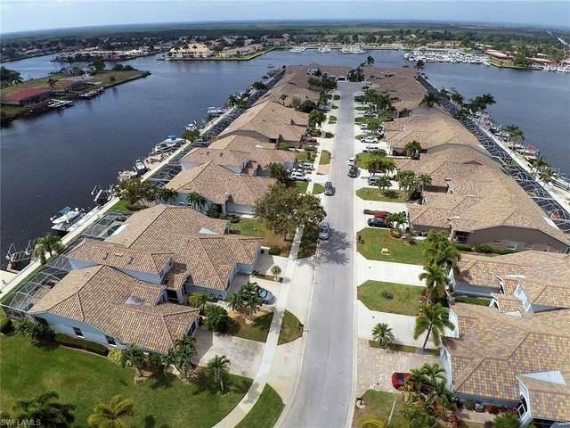 261 Stella Maris Dr S, Naples, FL 34114 (MLS #220014601) :: Kris Asquith's Diamond Coastal Group