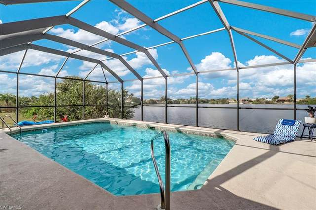 1726 NW 12th Ave, Cape Coral, FL 33993 (MLS #220014605) :: Eric Grainger | NextHome Advisors