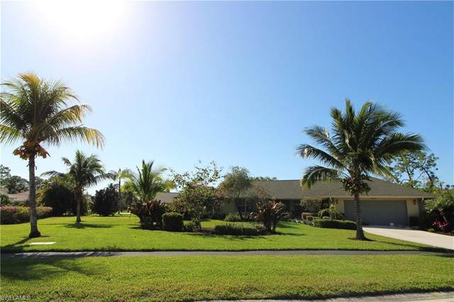 2225 Imperial Golf Course Blvd, Naples, FL 34110 (MLS #220014611) :: The Naples Beach And Homes Team/MVP Realty