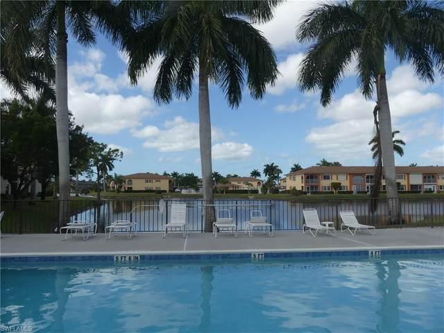 4560 Chantelle Dr L-205, Naples, FL 34112 (MLS #220014617) :: Kris Asquith's Diamond Coastal Group