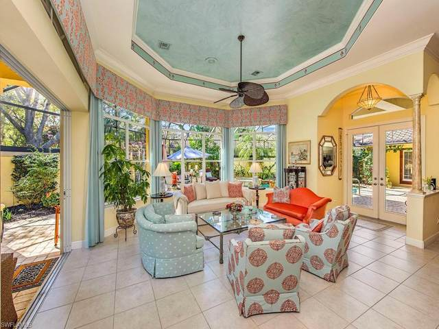 25095 Pinewater Cove Ln, Bonita Springs, FL 34134 (#220014659) :: The Dellatorè Real Estate Group