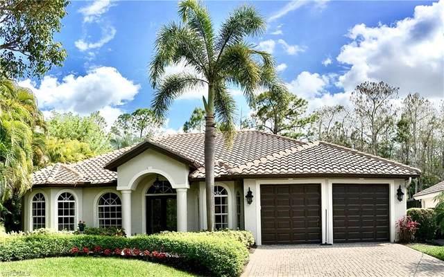 2956 Lone Pine Ln, Naples, FL 34119 (#220014707) :: Jason Schiering, PA