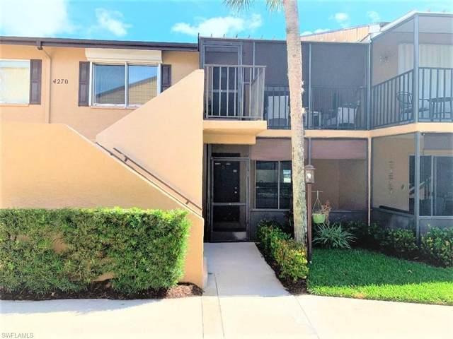 4270 Jack Frost Ct #4605, Naples, FL 34112 (#220014714) :: The Dellatorè Real Estate Group