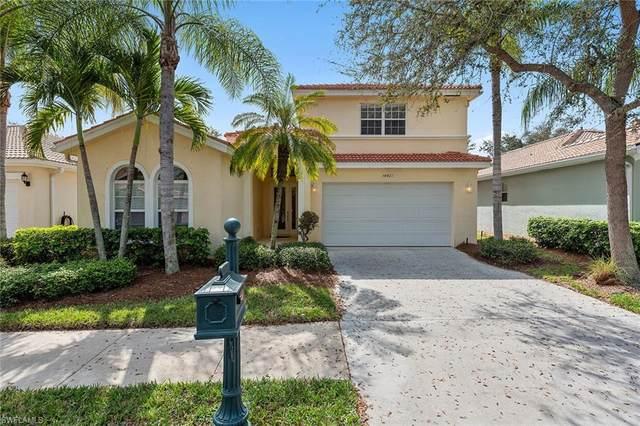 14485 Sterling Oaks Dr, Naples, FL 34110 (MLS #220014718) :: Sand Dollar Group