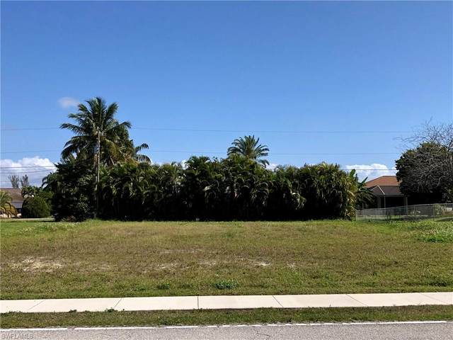 3933 Agualinda Blvd, Cape Coral, FL 33914 (MLS #220014720) :: The Naples Beach And Homes Team/MVP Realty