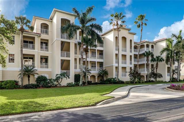 4834 Hampshire Ct #102, Naples, FL 34112 (#220014749) :: The Dellatorè Real Estate Group