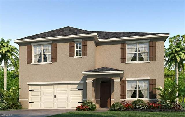 8837 Cascade Price Cir, North Fort Myers, FL 33917 (MLS #220014782) :: Clausen Properties, Inc.
