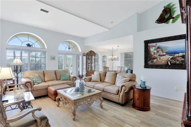 308 Castaways St, Marco Island, FL 34145 (#220014810) :: The Dellatorè Real Estate Group