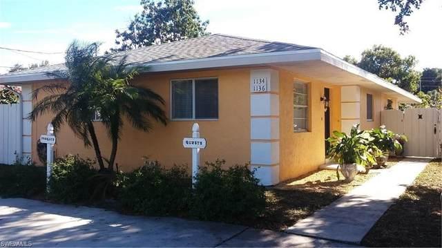 1134 Highlands Dr, Naples, FL 34103 (#220014842) :: Southwest Florida R.E. Group Inc