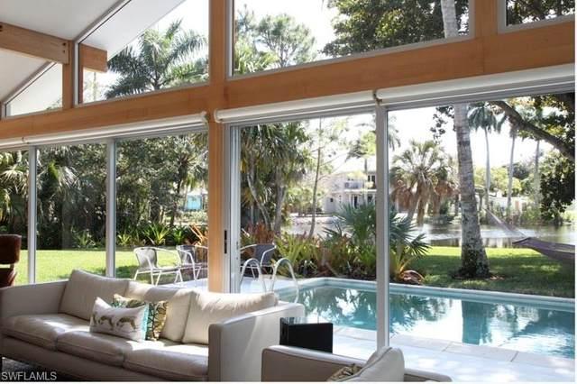 1250 9th Ave N, Naples, FL 34102 (#220014861) :: The Dellatorè Real Estate Group